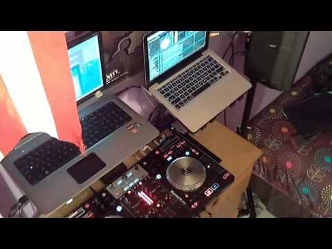 DJ J FUEGO BIG PUN MIX