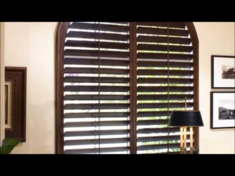 Indoor Wood Shutters Frisco TX | 817-631-0352
