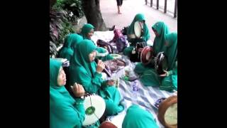 Gambang Suling (Sholawat)