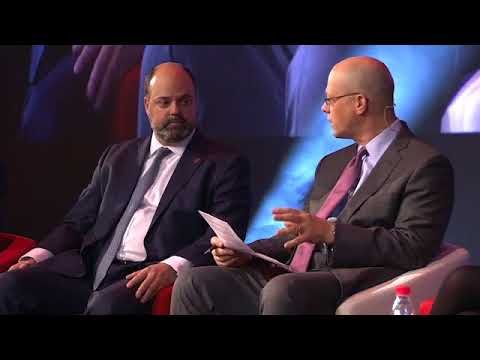 The evolution of collateral trading - Euroclear Collateral Conference 2017