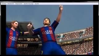 FIFA17MXPPSSPPV2 (link en la descripcion, solo para ppsspp)