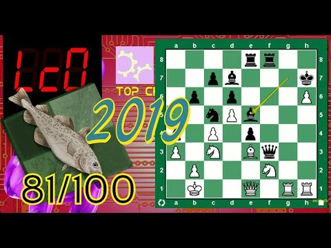 2019: TCEC S15: Shocking! The New Best Chess Engine In The World Is No Longer Stockfish