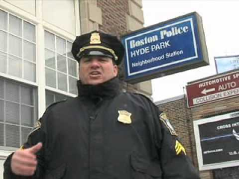 Boston police training video on Massachusetts wiretapping law