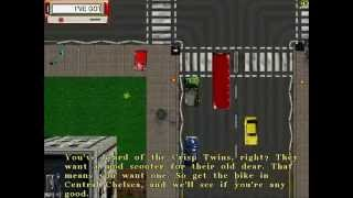 Grand Theft Auto London 1969 - Chapter 1 - Boys Will Be Thieves - 100% Run (1:10)