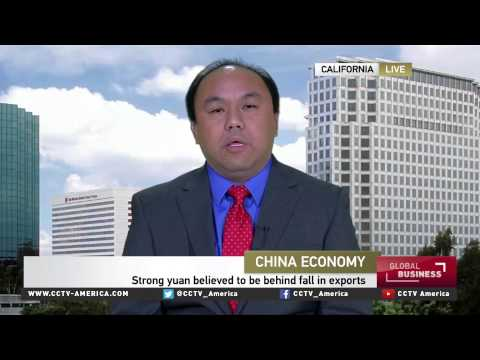 Financial advisor Henry To discusses China's economy