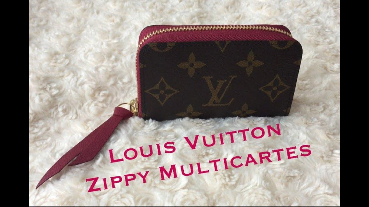 eb7a32630197 Zippy Multicartes Wallet