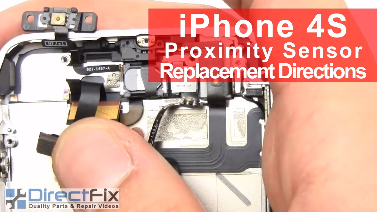 FASTEST Repair IPhone S Proximity Sensor Not Working YouTube - 4 way switch does not work