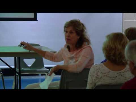 Manasota Beach Erosion Meeting Seg. 2 2016_12_7