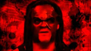 "2011 & 2012 : Masked Kane 1st WWE Theme Song - ""Big Red Machine"" (V1 Not Full)"