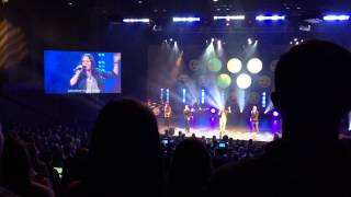Elevation Worship: Grace Like A Wave Performed By Andrea Smith