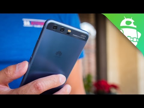 Thumbnail: Huawei P10 and P10 Plus Review