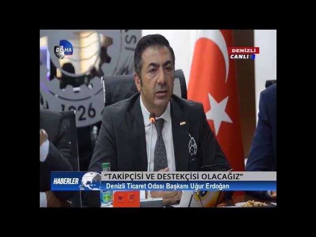 Deha Tv-Başkan Erdoğan, Yeni Yapısal Dönüşüm Adımlarını Değerlendirdi 11.04.2019