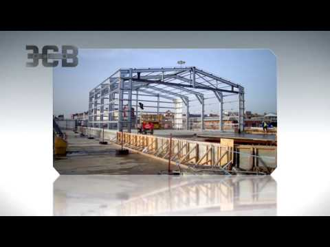 Steel Buildings Suppliers for Commercial & Industrial, Full Turnkey