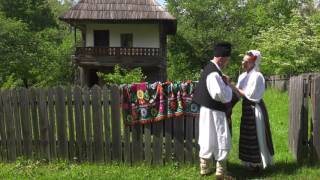 Valentin Sanfira - Zice lumea ca-i sparg casa (VIDEO 4K)