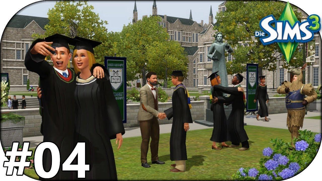 Hur får man online dating i Sims 3