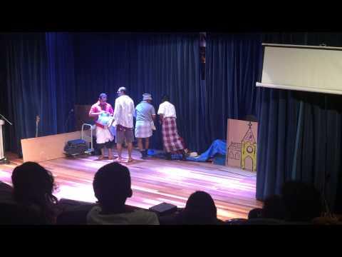 Cultural Fest 2015 - Chemmeen Xpress