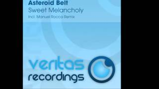 Asteroid Belt - Sweet Melancholy (Original Mix) [TWT 061 RIP]
