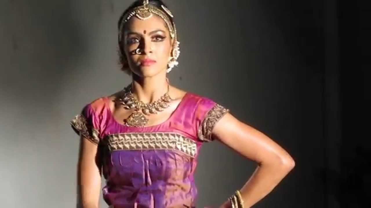 Rukmini Vijayakumar Performance In Nift Bangalore Youtube