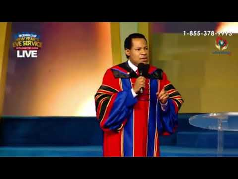 Pastor Chris 2020:: When do you start to live?