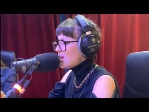 Maruv на Comedy Radio, 16.11.2020