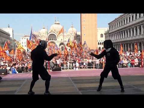 Viva Venezia, Viva San MARCO - Veneti in Piazza - 2018