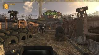 Fallout New Vegas Any Speedrun in 14 16.7 Without Loads