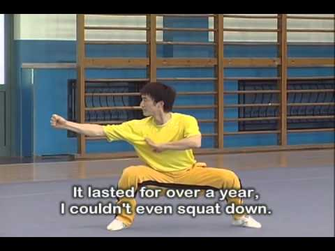 (Full Version) Beijing, are you ready? Ep13-2 Chinese Athletes in Training - Wushu, Kung Fu