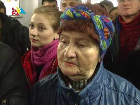 ТРК НИС-ТВ: Объектив 20 03 18Сенкевич снова мэр