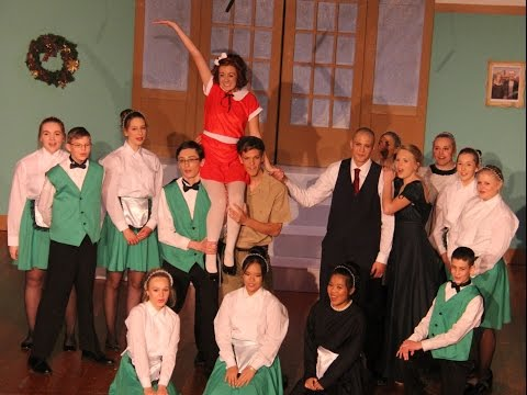 Forest City High School presents 'Annie'
