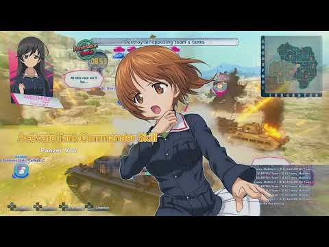 When you're a Tank Commander at 3 but have to race on Mount Akina at 8