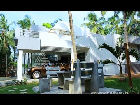 3000 Sq Ft 4 BHK Home in Malappuram | Dream Home 20 Feb2016
