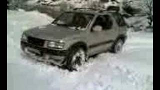 Opel Frontera by Javato#13 (2)
