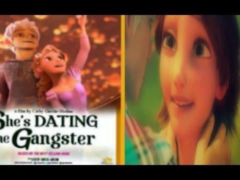 She's dating the Gangster- {Jackunzel Trailer}