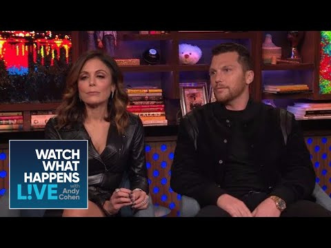 How 'Real Housewives' Helped Sean Avery   WWHL