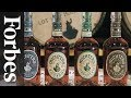How Michter's Revived A Classic American Whiskey Brand | Forbes Life