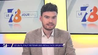 Sport : Tour d'horizon de l'actualité sportive du 25 et 26 janvier