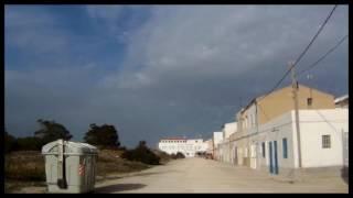 Recorridos; Playa del pinet