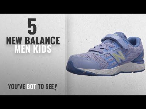 Top 10 New Balance Men Kids [2018 ] | New & Popular 2018