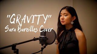 """""""gravity"""" sara bareilles (cover)"""