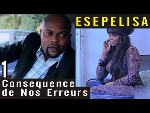 CONSEQUENCES DE NOS ERREURS 1 Devos Mussoba Africaplus243 ESEPELISA THEATRE CONGOLAIS NOUVEAUTÉ rdc