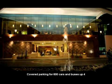 Crowne Plaza Hotel de México & Holiday Inn Express and Suites at WTC.wmv