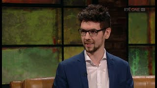 Jacksepticeye on The Late Late Show (RTÉ One) - Full Interview