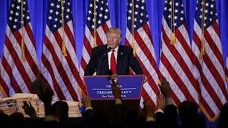 EUA. Conselheiro de Donald Trump telefonou a embaixador russo