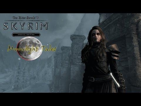 Skyrim Se Moonlight Tales #4   Visiting the relatives