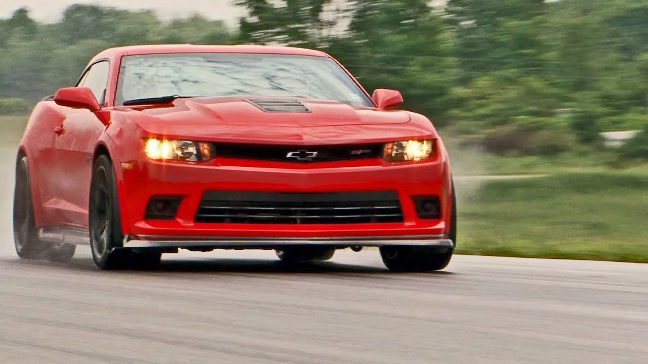 2015 Chevrolet Camaro Z28 505 hp Full Throttle  YouTube