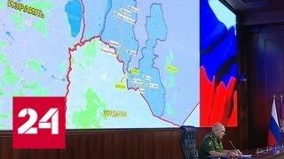 Более 650 единиц вооружения и военной техники добровольно сдали боевики в Сирии - Россия 24