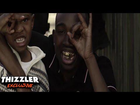 Domo x Berk - Jungle Baby (Exclusive Music Video) ll Dir. ViaEndz [Thizzler.com]