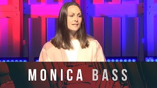 Stories From The Seats: Monica Bass