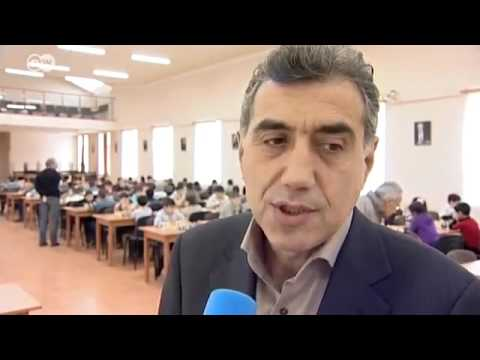 SPORTNEWSARMENIA 2016 Armenia Compulsory Chess   European Journal