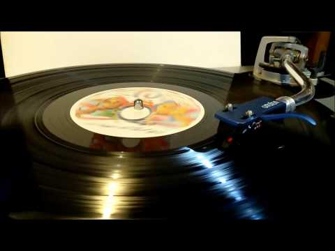 "Queen ""Bohemian Rhapsody"" from A Night At The Opera Vinyl"